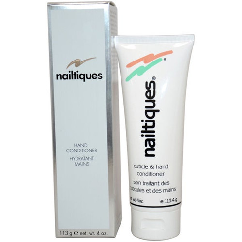 Nailtiques Cuticle & Hand Conditioner
