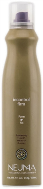 Neuma Control Firm Hold Hairspray