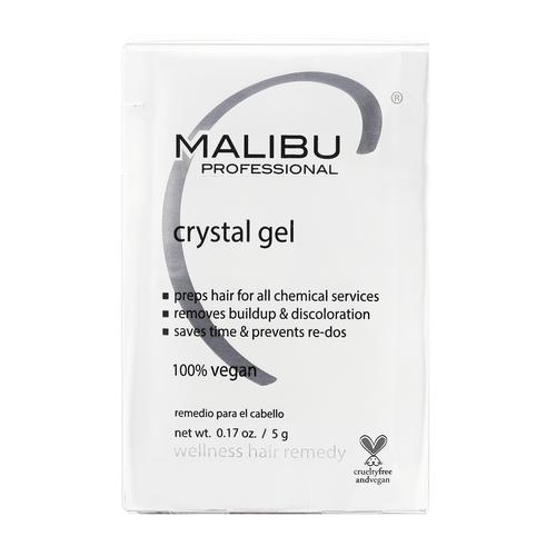 Malibu Crystal Gel Treatment 0.17 oz