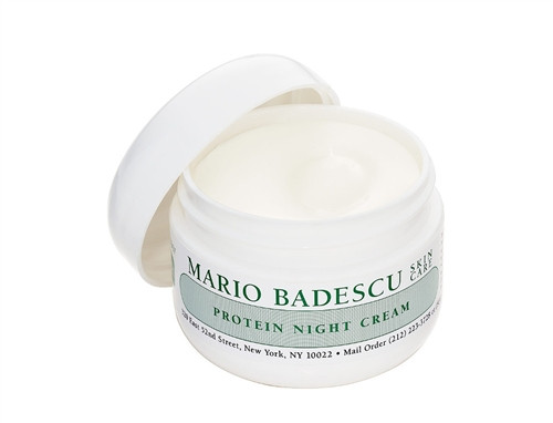 Mario Badescu Protein Night Cream - 1 OZ