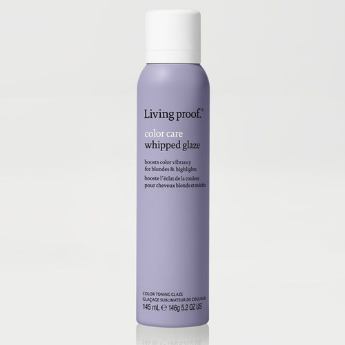 Living Proof Color Care Whipped Glaze for Blondes and Highlights 5.2 oz