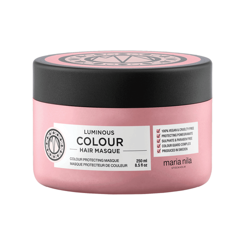 Maria Nila Luminous Colour Masque 8.5 oz