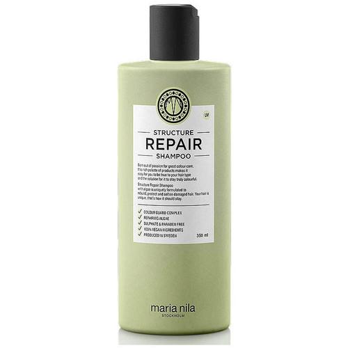 Maria Nila Structure Repair Shampoo 11.8 oz