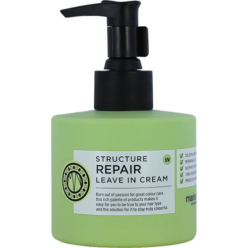 Maria Nila Structure Repair Leave In Cream 6.8 oz