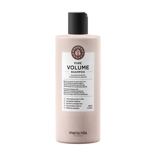 Maria Nila Pure Volume Shampoo 11.8 oz