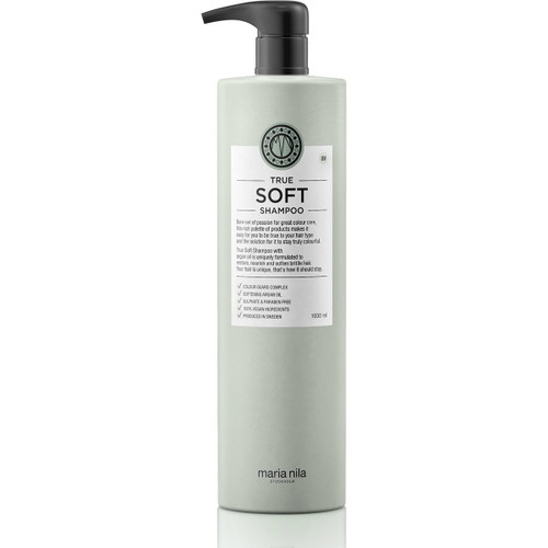 Maria Nila True Soft Shampoo 33.8 oz