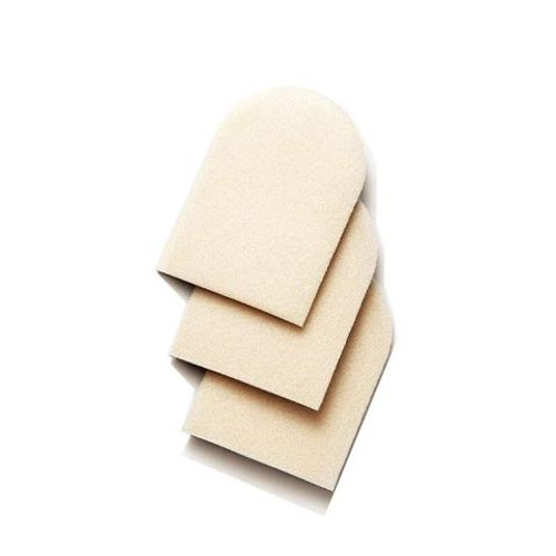 St. Tropez Applicator Mitts - Pack of 3, unpacked
