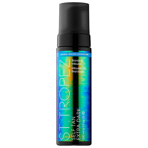 St. Tropez Extra Dark Mousse 6.7 oz