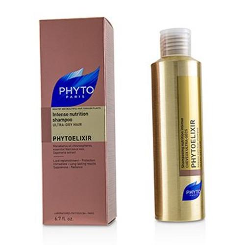 Phyto Elixer Nutrition Intense Shampoo 6.8 oz