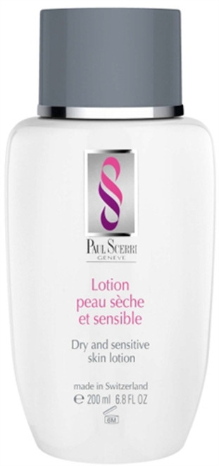 Paul Scerri Dry & Sensitive Skin Lotion