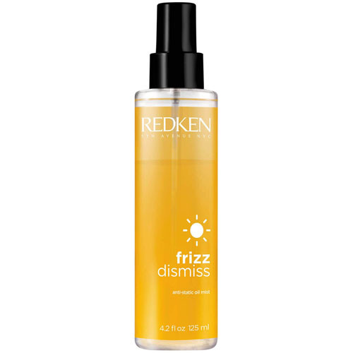 Redken Frizz Dismiss Anti-Static Oil Mist - 4.2 oz