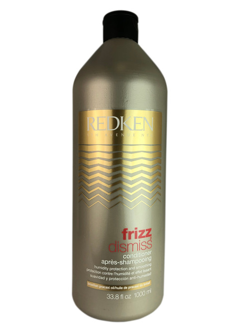 Redken Frizz Dimiss Conditioner 1L