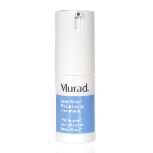 Murad Acne Control InvisiScar Resurfacing Treatment 0.5 oz (