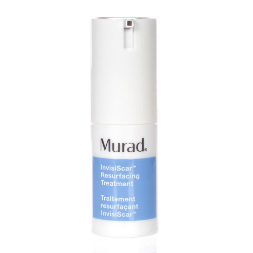 Murad Acne Control InvisiScar Resurfacing Treatment 0.5 oz (