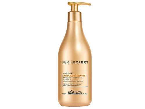 Loreal Serie Expert Gold Quinoa Protein Absolute Repair 16.9 oz
