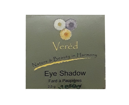 Vered Khaki Eyeshadow