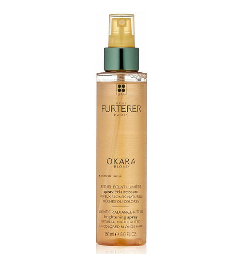 Rene Furtherer Okara Blond Leave-in Spray 5 oz