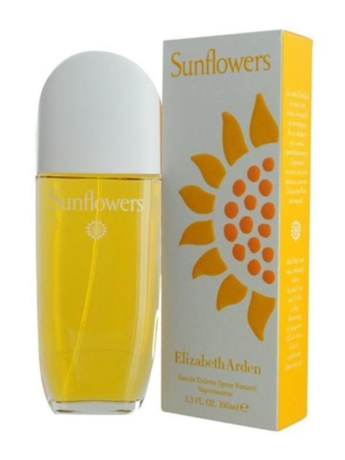Sunflower Eau de Toilette by Elizabeth Arden
