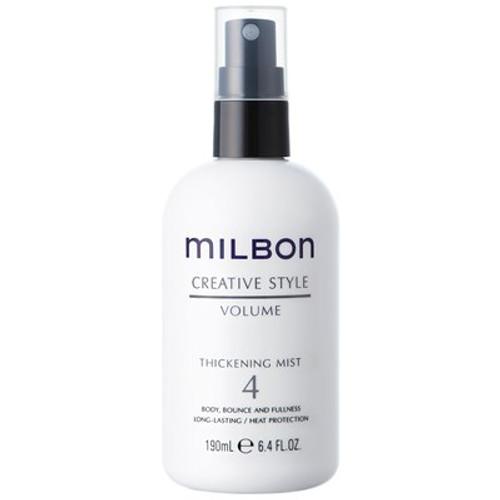 Milbon Creative Style Volume Thickening Mist 4 6.4 oz