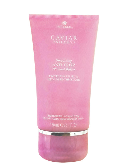 Alterna CAVIAR Anti-Aging Smoothing Anti-Frizz Blowout Butter 5 oz
