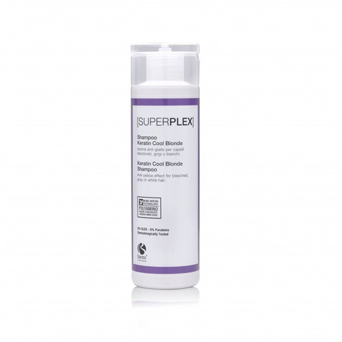 Barex Superplex Shampoo Keratin Cool Blonde 8.45 oz