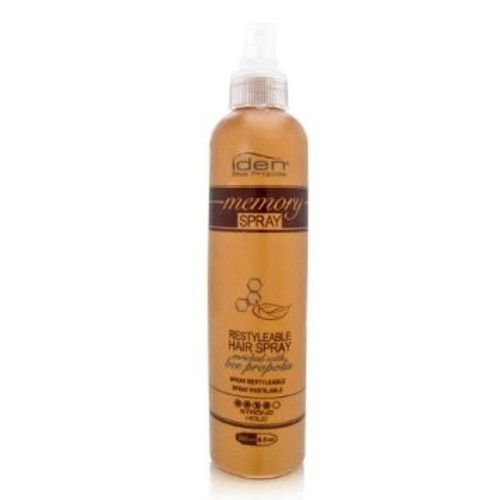Iden Bee Propolis Memory Spray 8.5oz