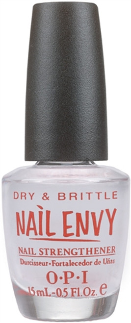 OPI Nail Envy Dry and Brittle