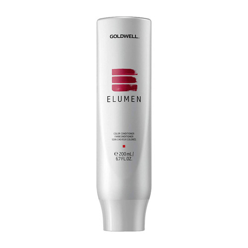 Goldwell Elumen Care Conditioner Detangles Reduces Frizz 6.7 Oz