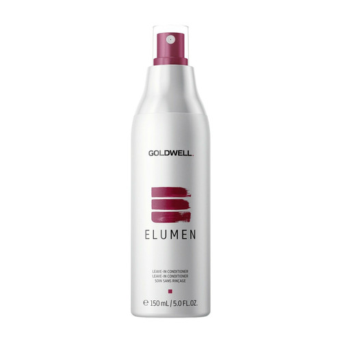 Goldwell Elumen Care Leave-in Conditioner Maintains Shine Color 5 Oz