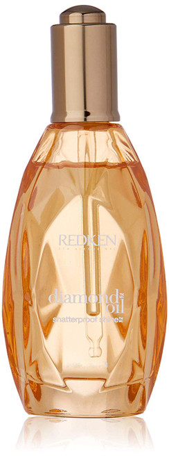 Redken diamond oil shatterproof shine 1 oz