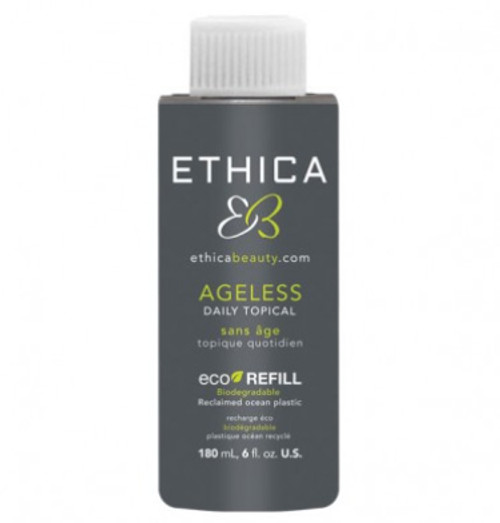 Ethica Daily Topical Ageless Refill 6 oz