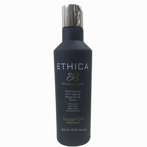 Ethica Shampoo 16 oz