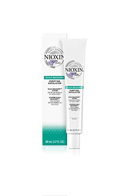 Nioxin Purifying Exfoliator 1.7 oz