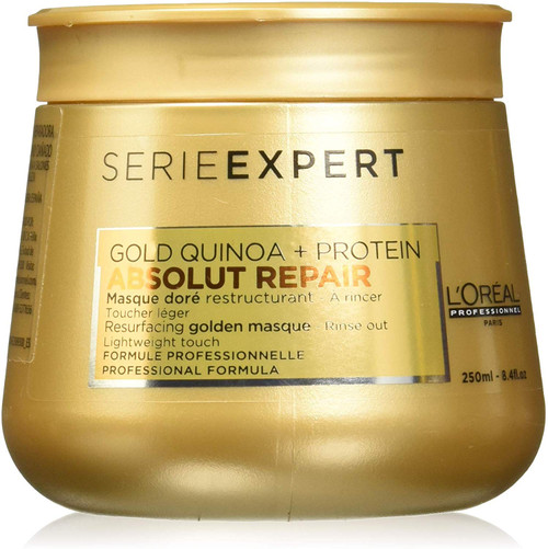 Loreal Absolute Repair Gold Mask 8.4 oz