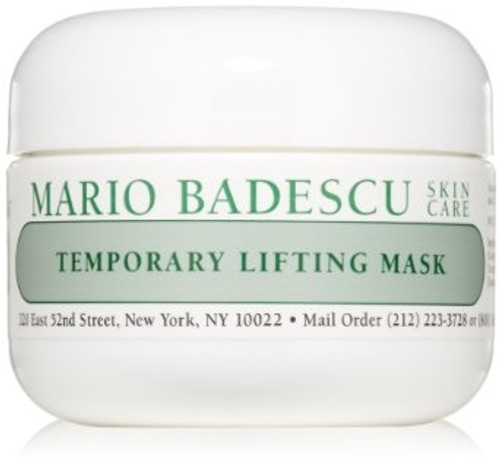 Mario Badescu Temporary Lifting Mask 1oz
