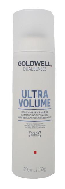 Ultra Volume Dry Shampoo 250 ml