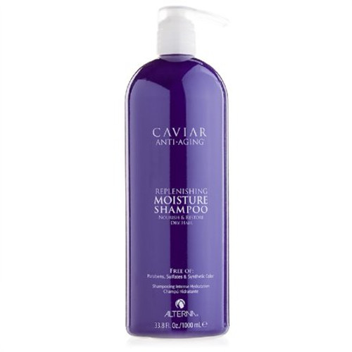 Alterna Caviar Anti-Aging Replenishing Moisture Conditioner 33.8 Ounce