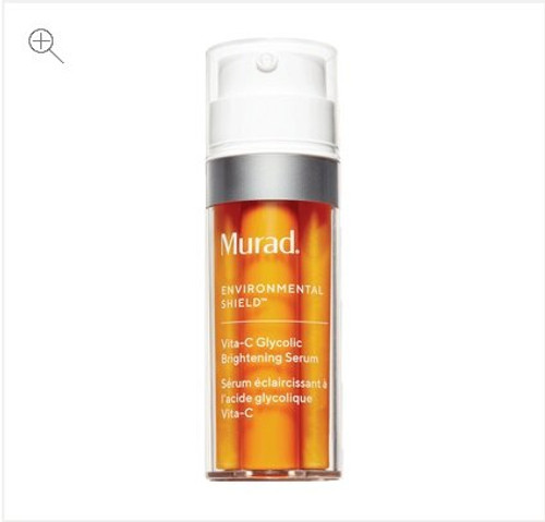 Murad Vita-C Glycolic Brightening Serum - 1.0 Fl Oz
