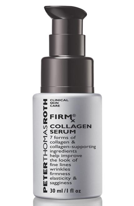 Peter Thomas Roth Firmx Collagen Serum 1 oz