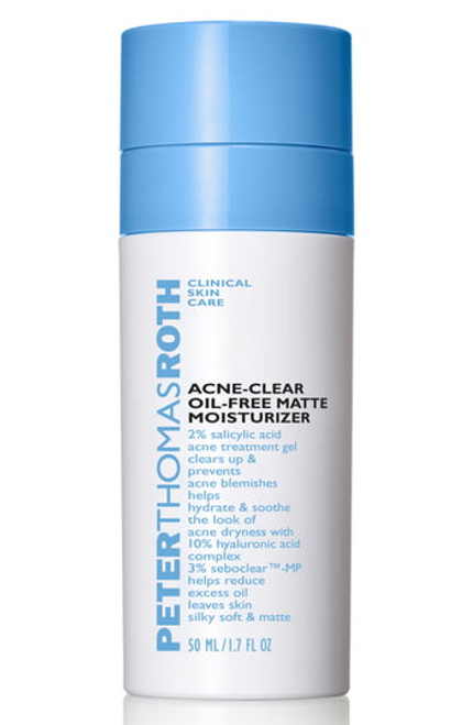 Peter Thomas Roth Acne Clear Oil-Free Matte Moisturizer 1.7 oz