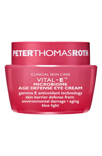 Peter Thomas Roth Vital-e Microbiome Age Defense Eye Cream 0.5 Oz