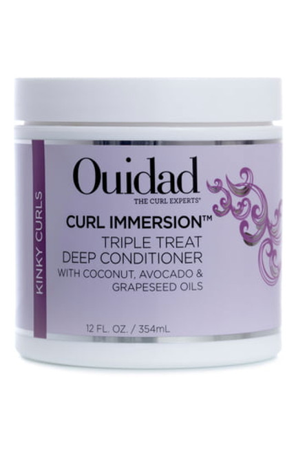 OUI CURL IMERSION TRIPLE TRT 12