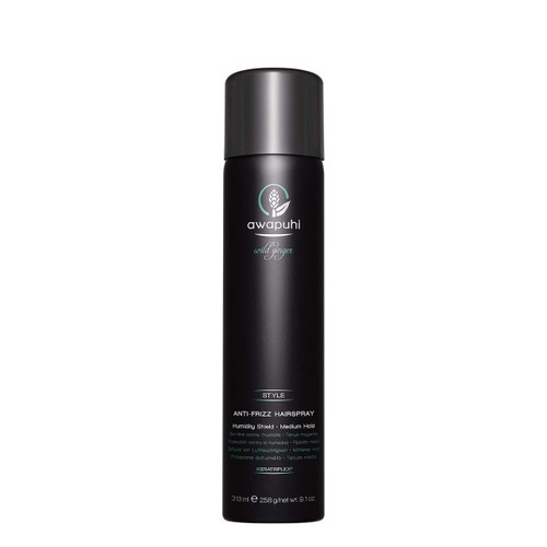 Awapuhi Wild Ginger Anti-Frizz Hairspray, 9.1 oz