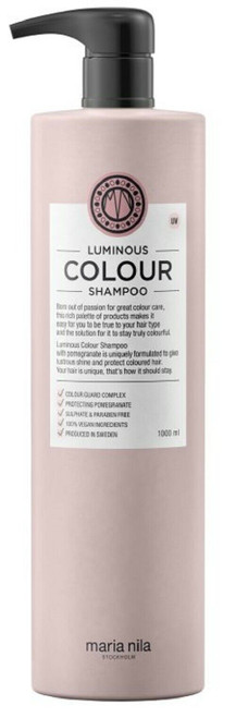 Maria Nila Luminous Colour Shampoo Liter