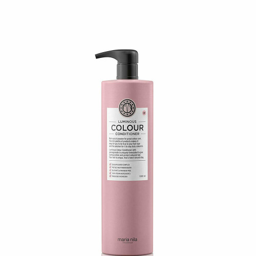 Maria Nila Luminous Colour Conditioner Liter