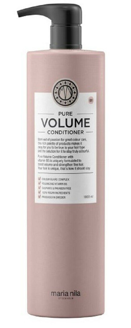 Maria Nila Pure Volume Conditioner Liter
