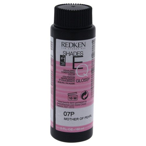 Redken Shades 07P 2 oz