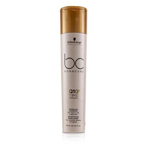 Bonacure  Q10 Time Restore Shampoo 250 ml