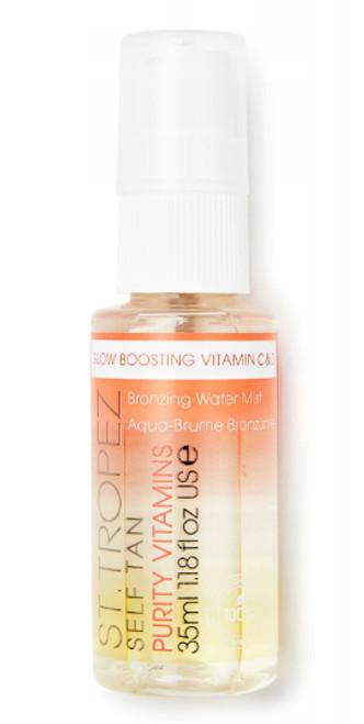 ST Tropez Vitamins Bronzing Mist 35 ml.