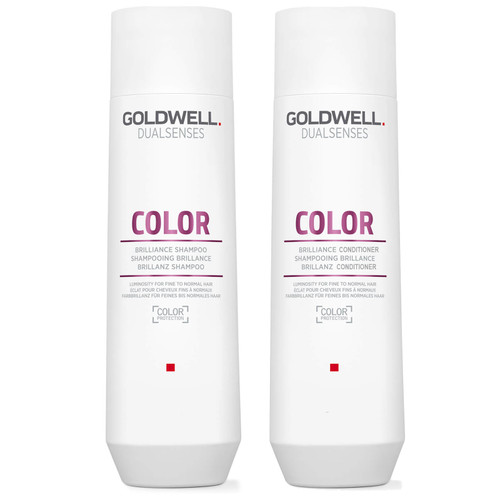 Goldwell Dualsenses Color Rich Shampoo 10.1 oz & Conditioner 10.1 oz Duo